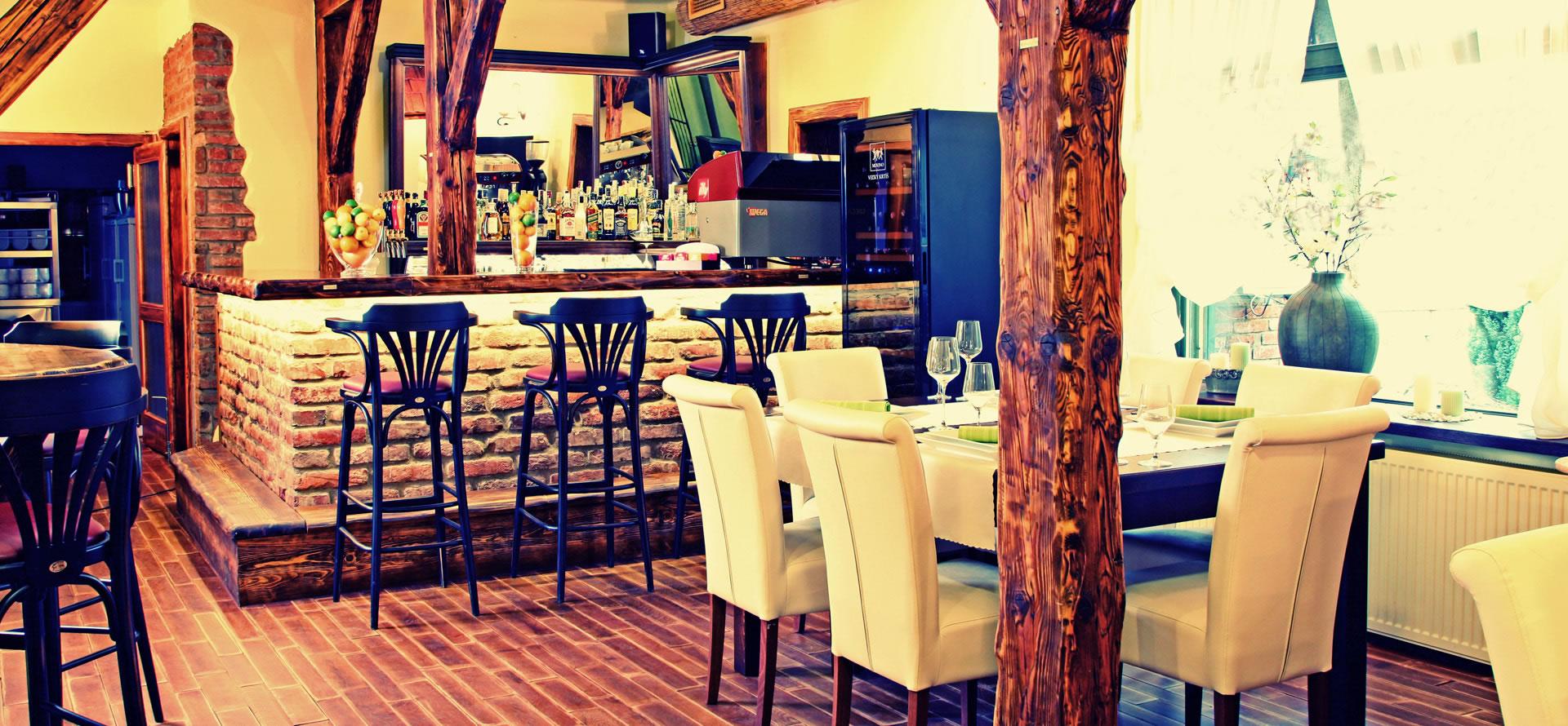 46a1bce8f Restauracia Barock | Úvod