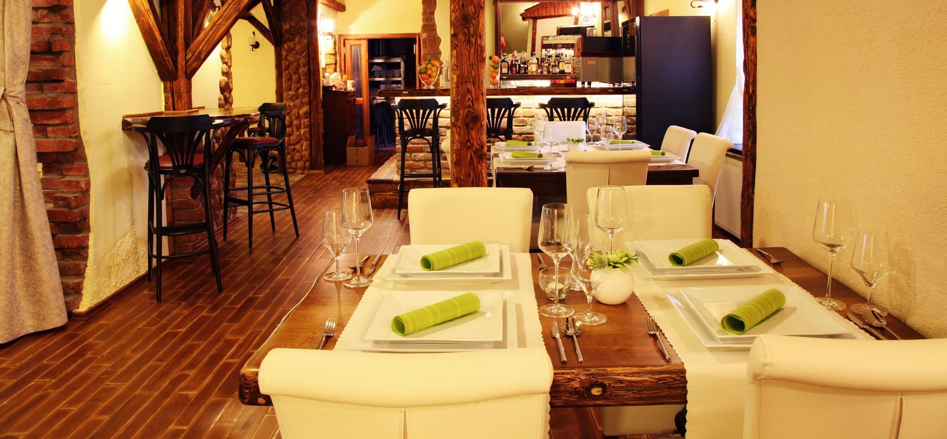 245e1f9f4 Restauracia Barock | Jedálny lístok